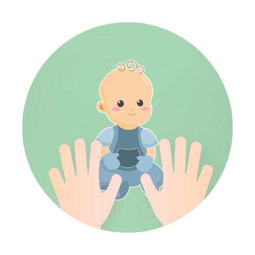 baby balance hieronta