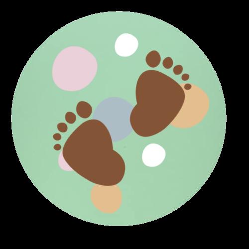 vyohyketerapeuttinen vauvahieronta
